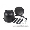 Cast Iron Poland Pressure Cooker