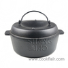 Cast Iron Potato Roaster Corn Roaster