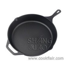 10 inch Pre-seasoned Cast Iron Skillet